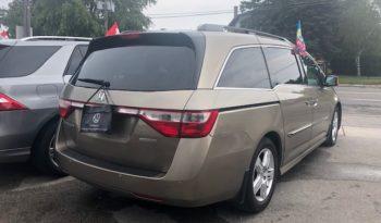 2011 Honda Odyssey Touring full