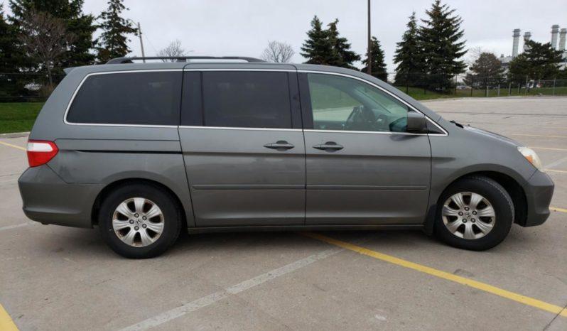 2007 Honda Odyssey 5dr Wgn EX full