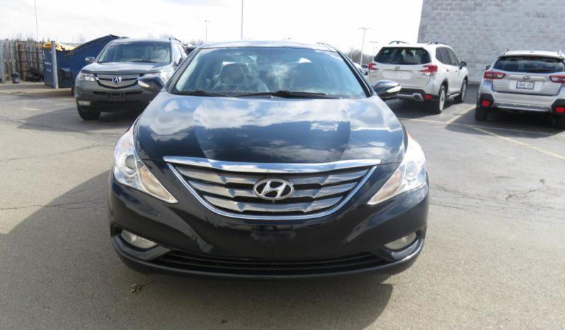 2012 Hyundai Sonata full