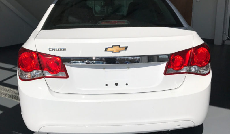 2012 Chevy Cruze SOLD full
