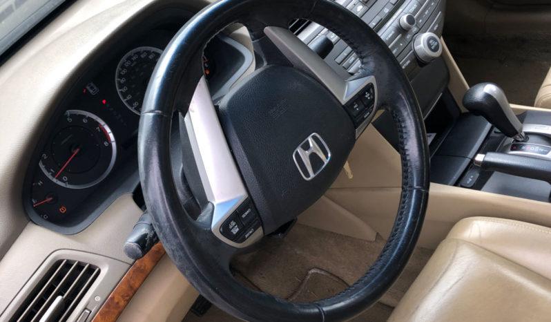 2008 Honda Accord Sdn 4dr V6 Auto EX-L full