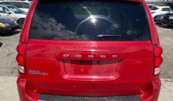 2013 Dodge Grand Caravan 4dr Wgn SXT full