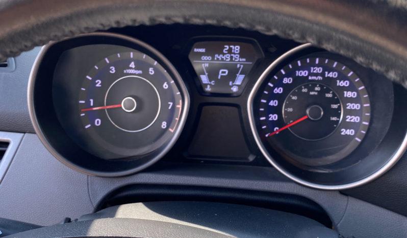 2013 Hyundai Elantra 4dr Sdn Auto GLS full