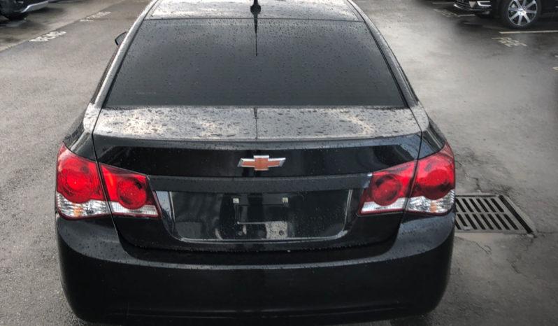 2014 Chevrolet Cruze full