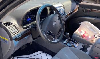 2012 Hyundai Santa fe full