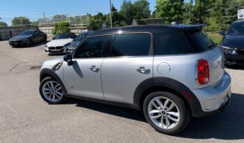 2014 MINI Cooper Countryman ALL4 4dr S full