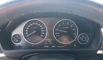 2014 BMW 3 Series 320i xDrive Sedan full