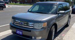 2010 Ford Flex 4dr SEL FWD