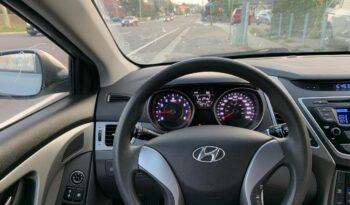 2016 Hyundai Elantra full