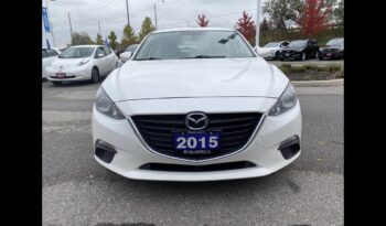 2015 Mazda 3 Hatchback SOLD full