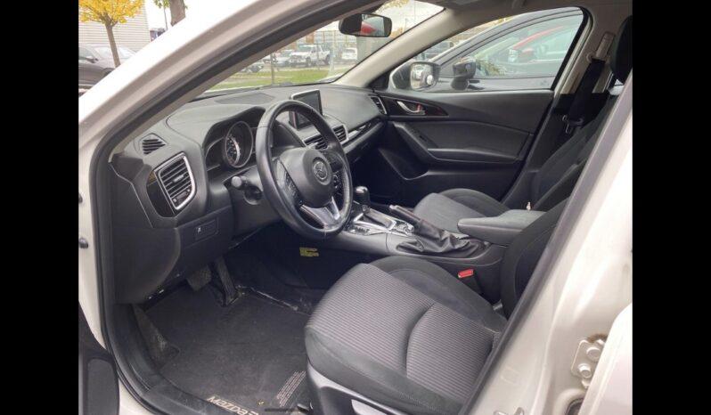 2015 Mazda 3 Hatchback full