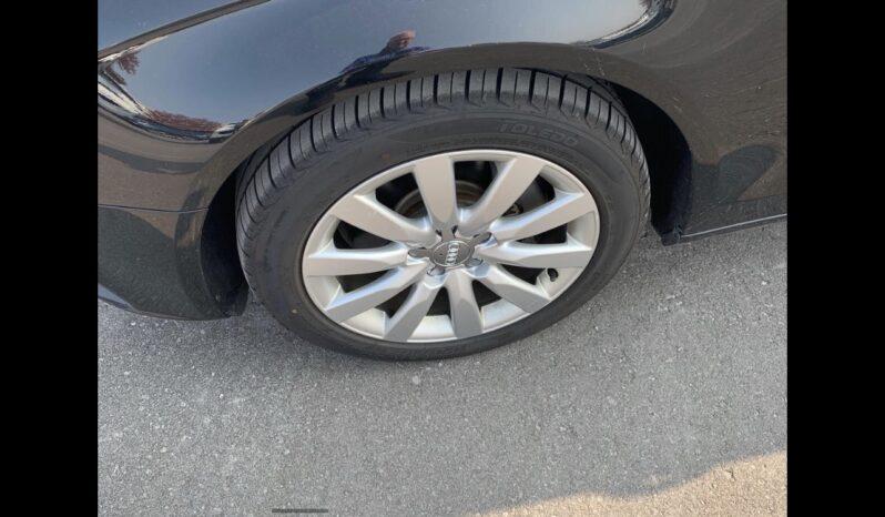 2012 Audi A4 full